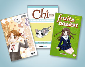 Shojo Pourquoi Ce Type De Manga Plait Il Aux Jeunes Filles