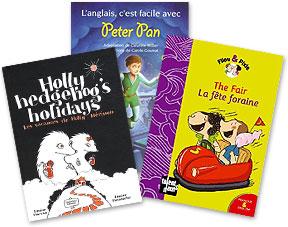 Anglais En Primaire Quelles Lectures Proposer Aux Enfants