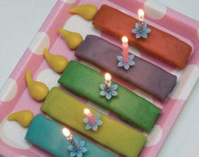 Gâteau Danniversaire Une Recette Originale à Faire Avec Votre Enfant