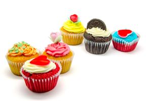 Recette Des Cupcakes Des Petits Gateaux Faciles A Faire Avec Les Enfants