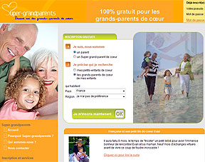 Sites de rencontres parents