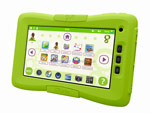 Tablette tactile by Gulli
