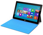 Microsoft Surface Windows RT