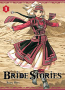 Bride Stories volume 1