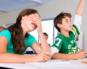 comment oser participer en classe
