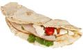 Recette de sandwichs: Le kebab de luxe (plat)