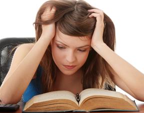 Que faire lorsque votre enfant ne lit pas - Mon ado ne veut rien faire ...