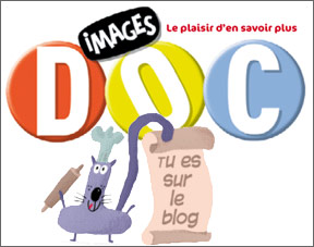 Consulter le blog d'Images Doc