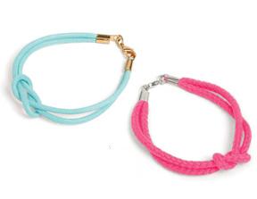 activite manuelle bracelet