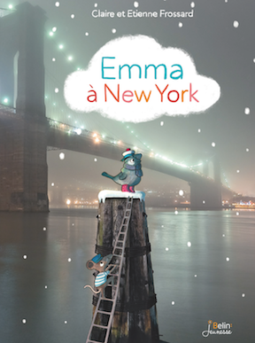 Emma à New York