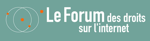 Le Forum des droits de l'Internet