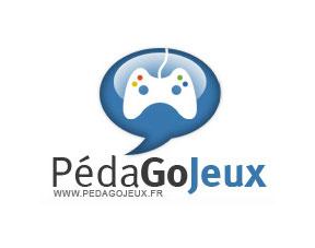 Consulter le site PedaGoJeux.fr
