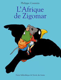 L'Afrique de Zigomar