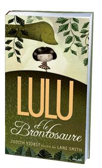 Lulu et le Brontosaure, Judith Viorst