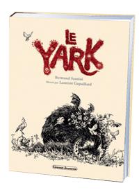 Le Yark, Bernard Santini