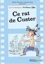 Ce rat de Custer