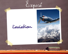 Expose_aviation